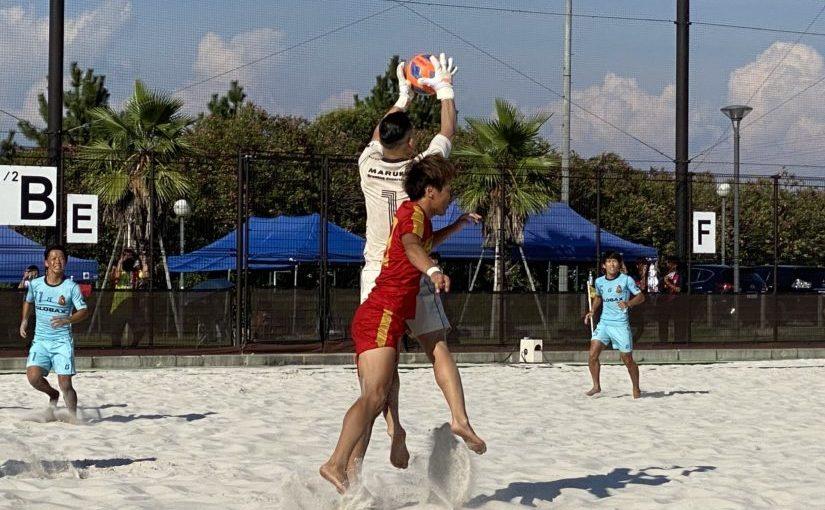 第7回東海BSリーグ第2ラウンド結果